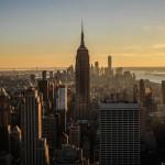 New York Concrete jungle where dreams are made of Thereshellip