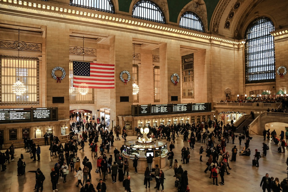 New-york-grand-central-station-usa-manhattan