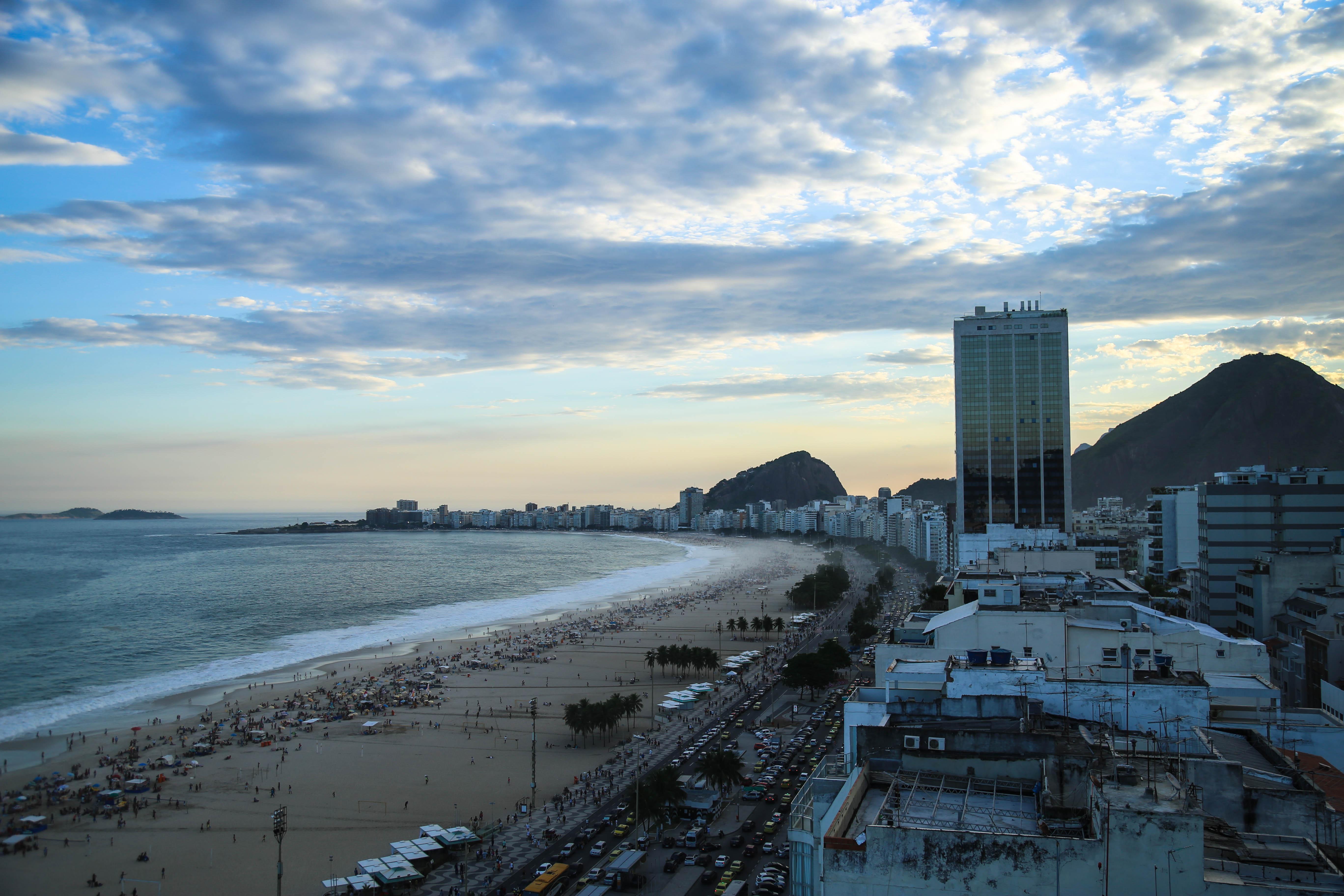 Rio de Janeiro : les incontournables de la «cidade maravilhosa»