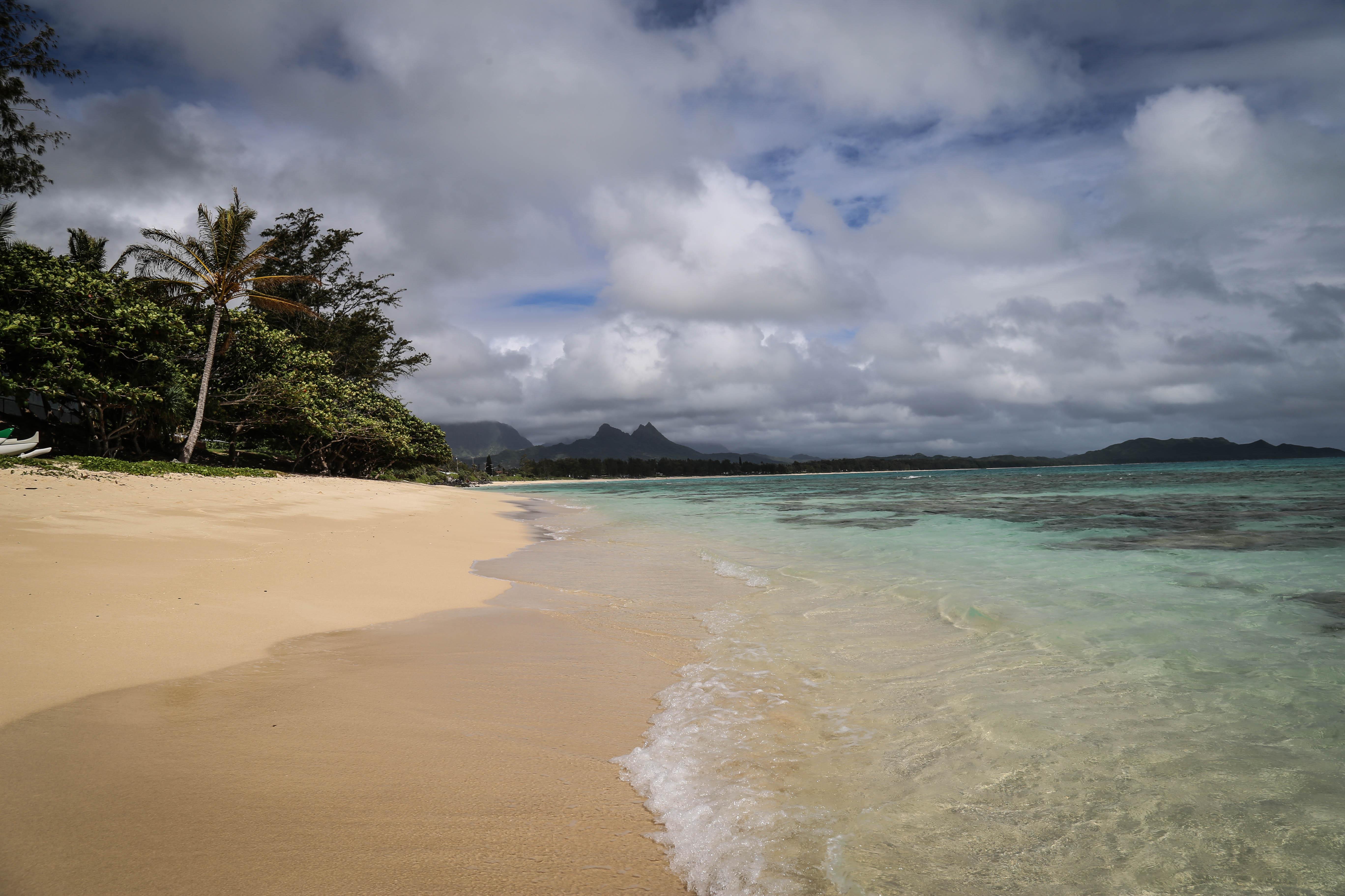 Aloha Hawaii : l'île de Oahu
