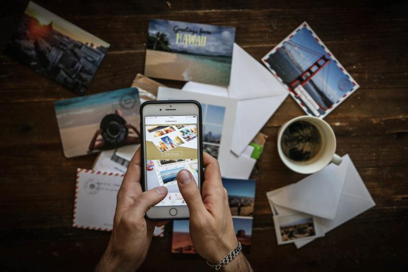 POPCARTE : Comment créer ses propres cartes postales ?